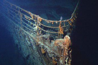 экскурсия на Титаник 2018