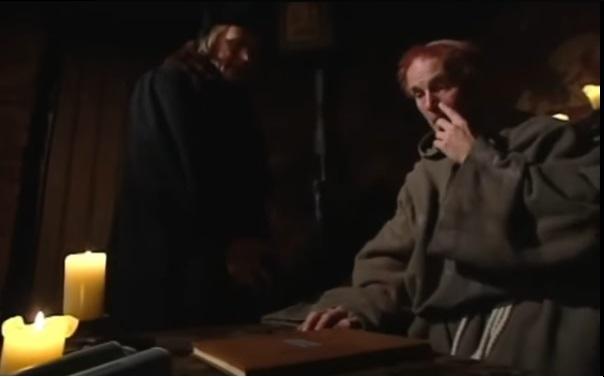 техподдержка в средневековье