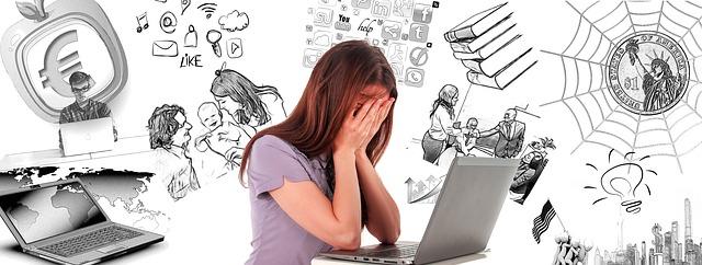 оскорбления в социальных сетях