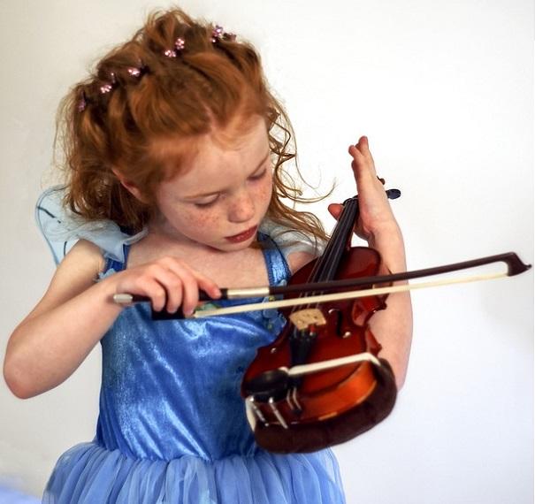 польза музыкального образования