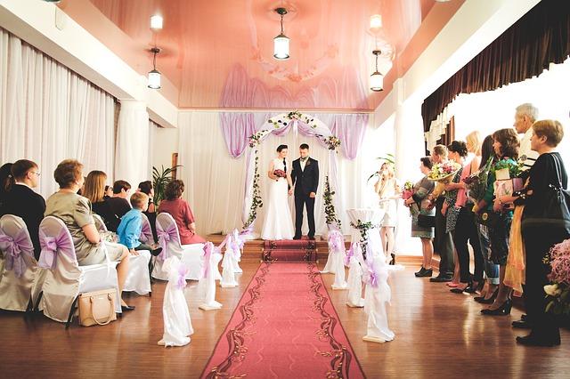 сирота на собственной свадьбе