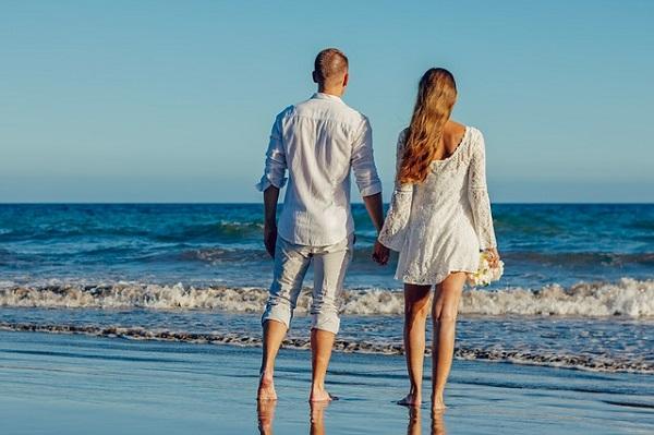 организовать свадьбу скромно