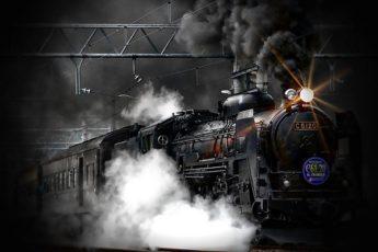 Роберт Блох Поезд в ад