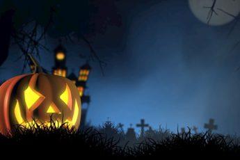 деньХеллоуина