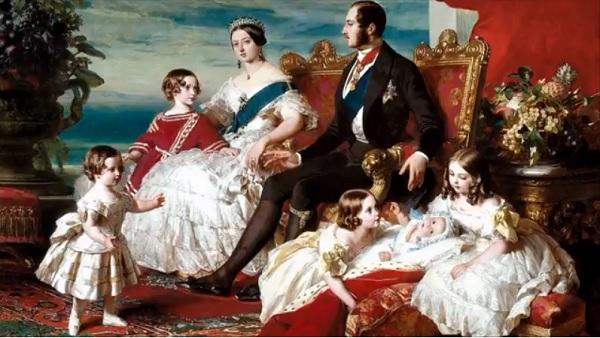 про королеву Викторию