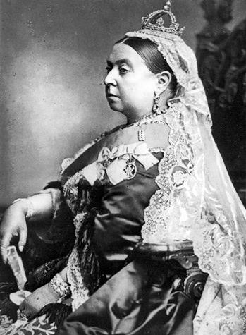 Виктория королева Англии википедия