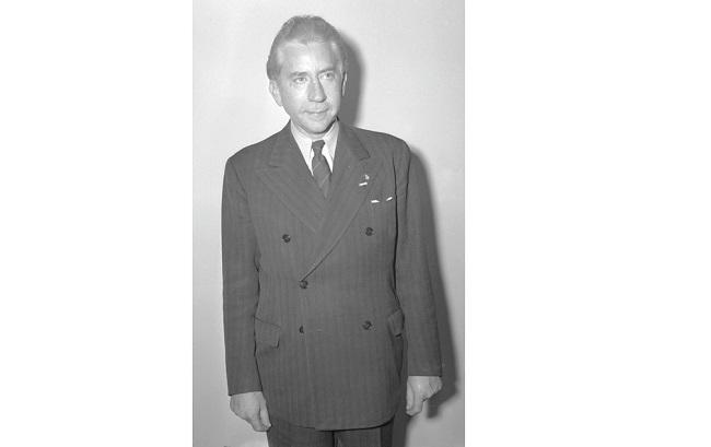 Жан Пол Гетти