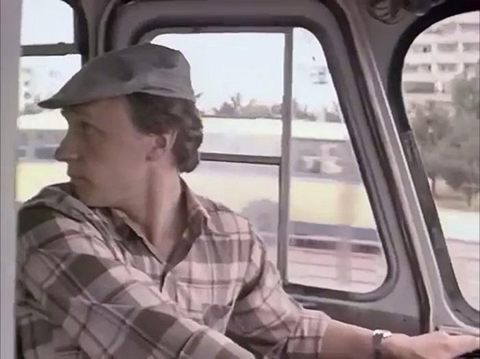 водитель всегда прав