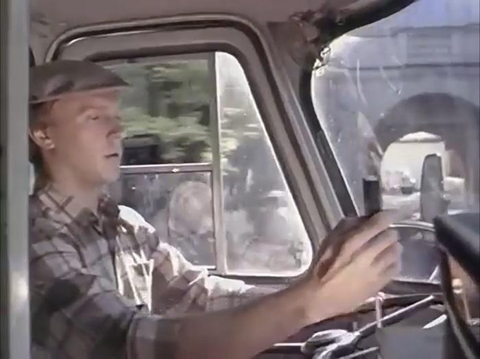 потрясающее самообразование водителя
