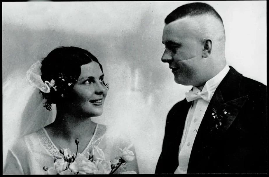 Бурда свадьба