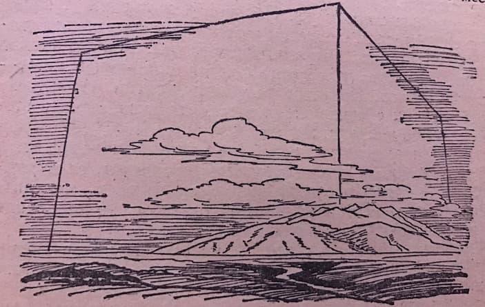 кубическая миля