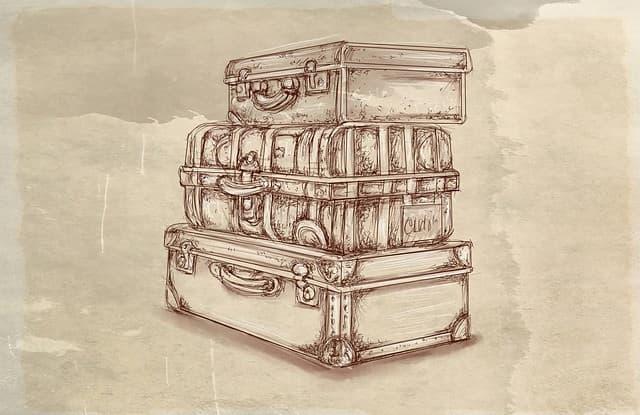 Менделеев мастер чемоданных дел